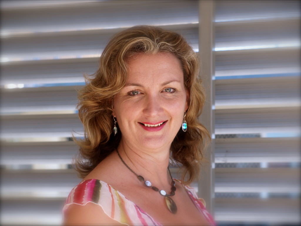 Sarah Be, Australia's leading inspirer and catalyst for change